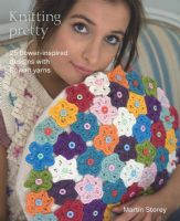 Knitting Pretty - Martin Storey
